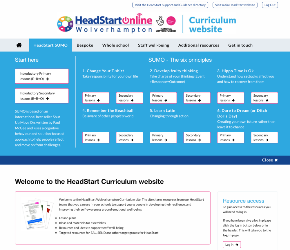 curriculum.headstartonline.co.uk