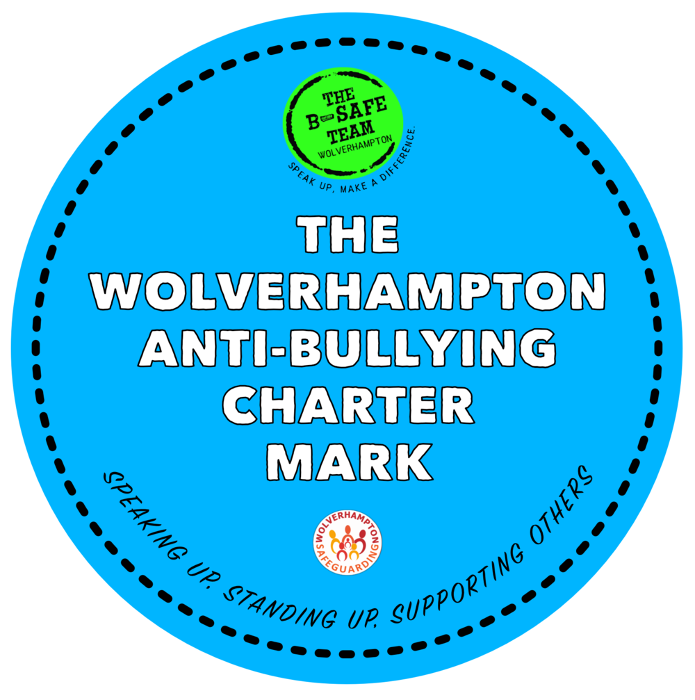 anti-bullying charter mark.png