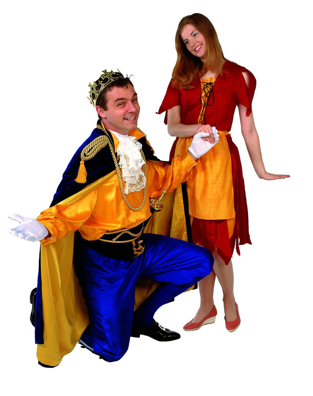 Cinderella & Prince Charming.jpg