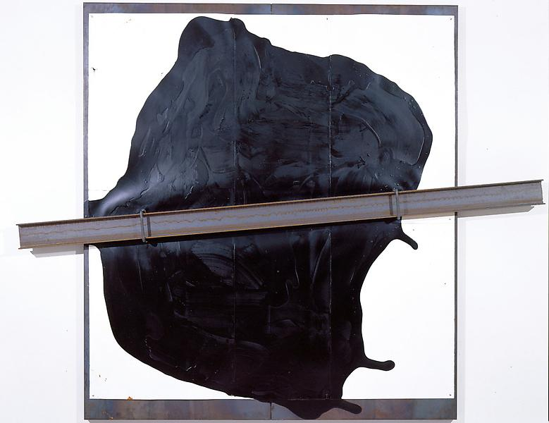 Jannis Kounellis, UNTITLED, 2005.
