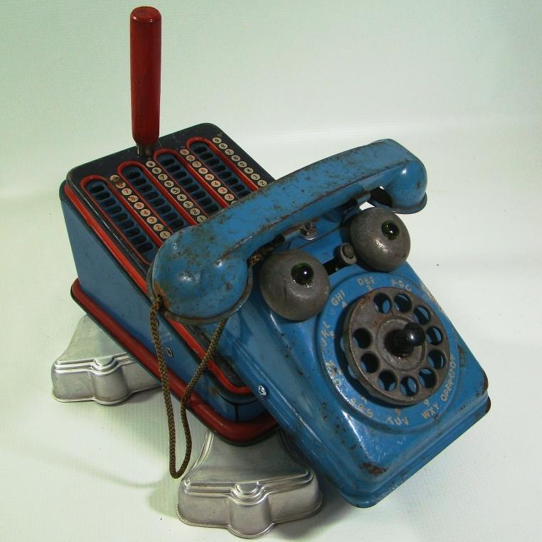 RAGDOLLS, ROBOTS & ROCKETSHIPS