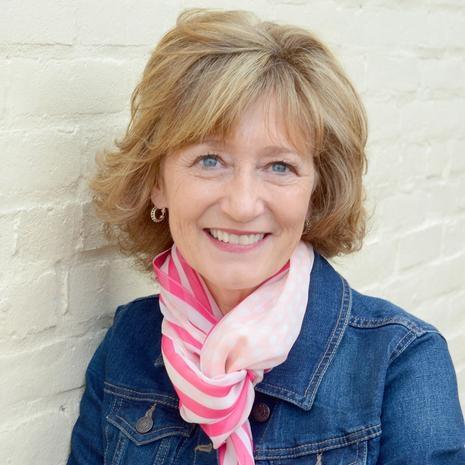 Stephanie Bearce - Author & Speaker