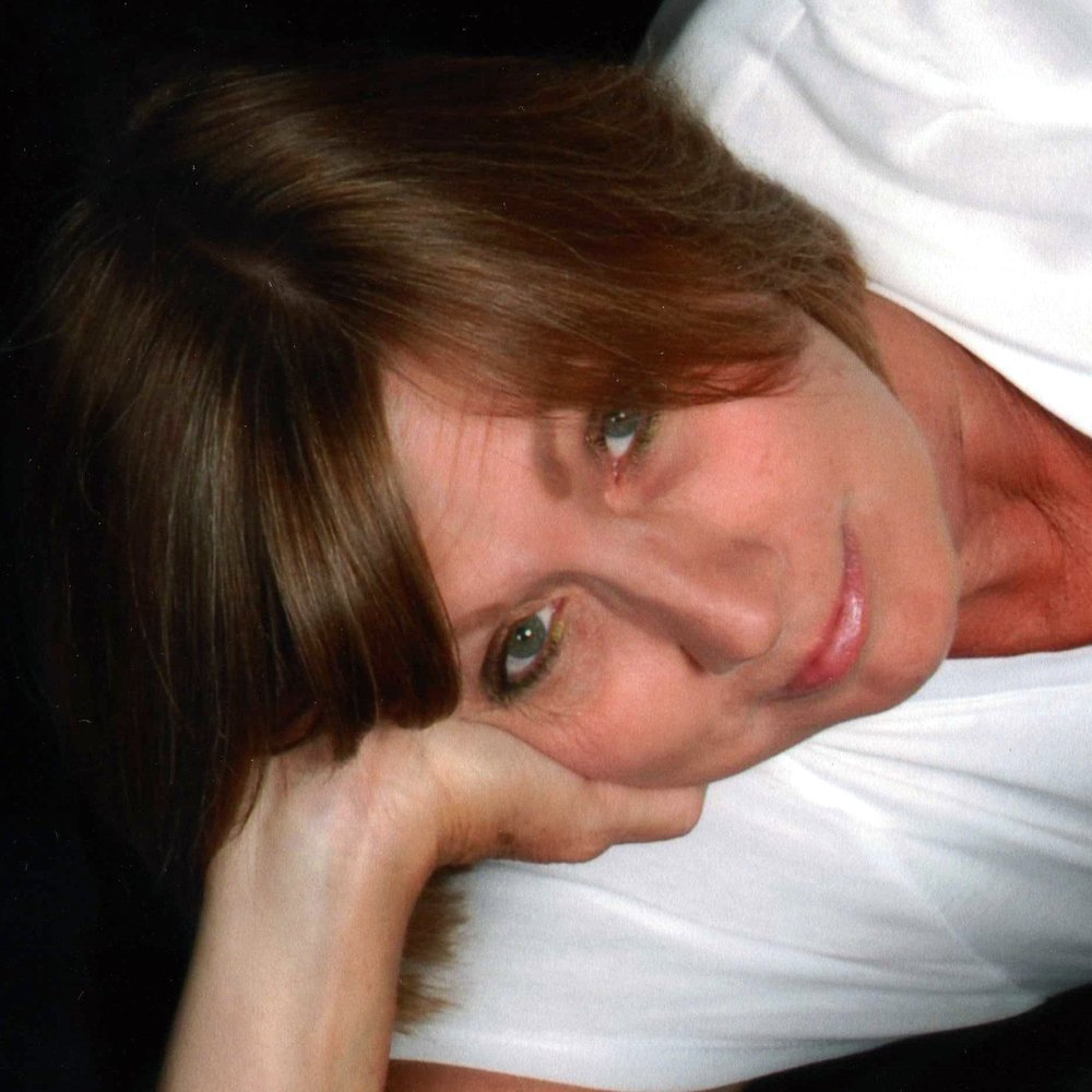 Sheree Nielsen - Author & Poet