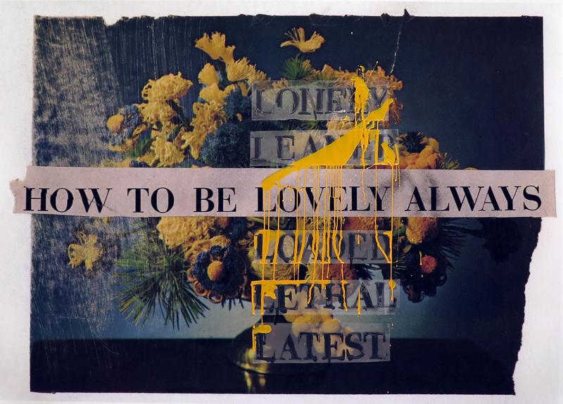 """How to Be"" by Deborah Douglas"