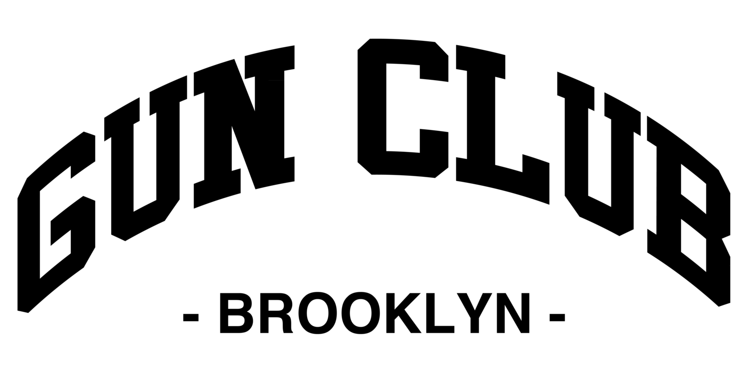 Gun Club Brooklyn