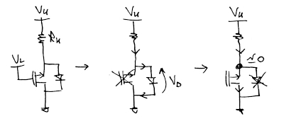 Fig.4 - Make sure the pull-up resistors are properly sized to guarantee that the body diode turns off.