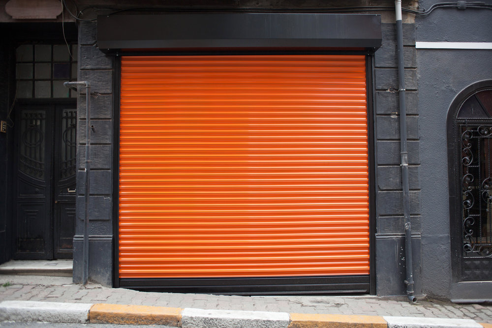 It is easy to control garage doors using a Smartphone [ Read More ]