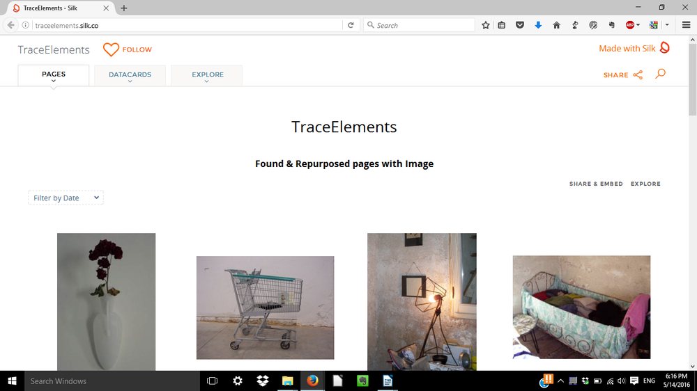 TraceElements