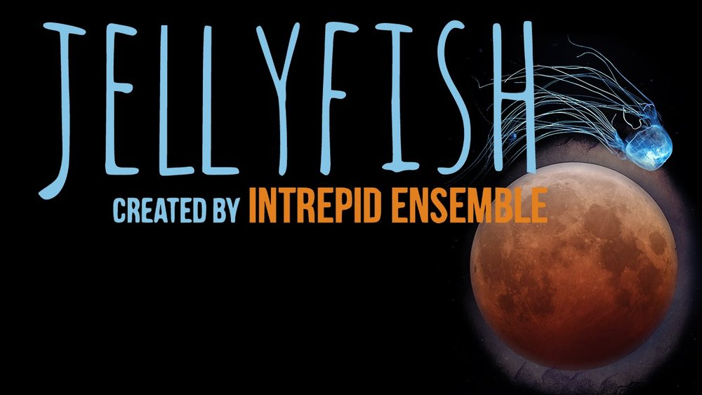 Jellyfish VR - In partnership with O2 Think Big and Epiphany VR. I directed a short 360 film to accompany Intrepid Ensemble's production of Jellyfish at the Edinburgh Fringe Festival. Using the story as a starting point, the video is a resource tool to speak young children about depression and how it can impact people around them.