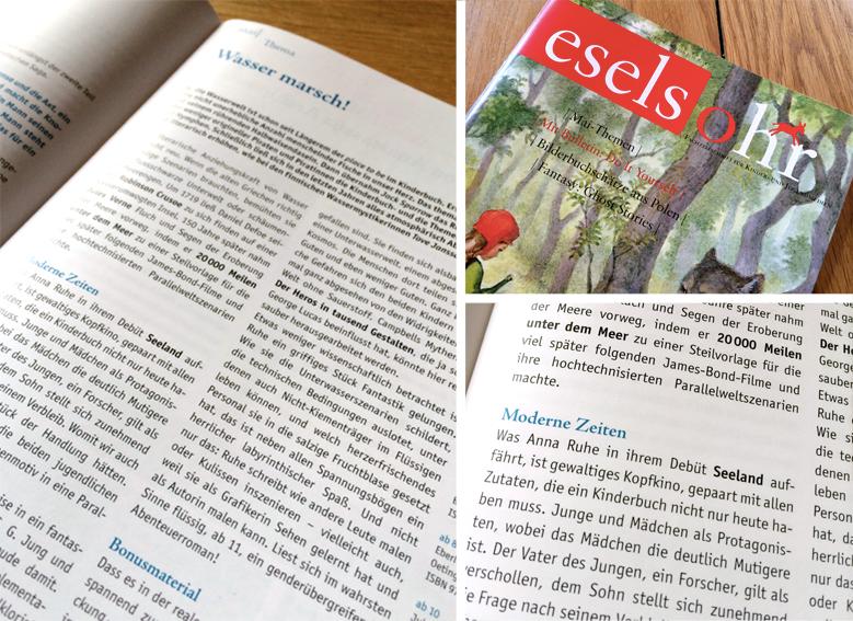Eseslsohr (Ausgabe Mai 2015)