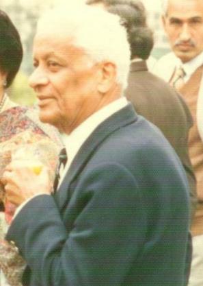 Sunderlal Mehta