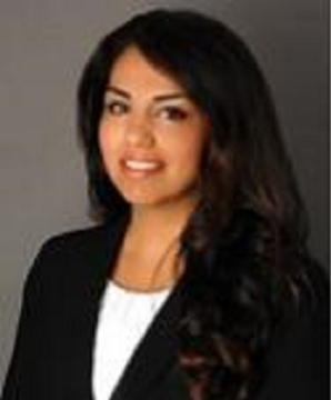 Co-Treasurer Chair  Hadia Naimyar  Finance Analyst 3, Business Operations  Comcast