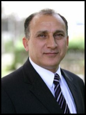 Mamoun Abu-Samaha    CTO, Technology Evangelist    and Core Faculty Member