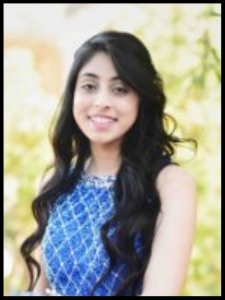 Ankita Sahni    Girls Who Code