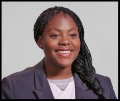 Sasha Williams    Black Girls Code