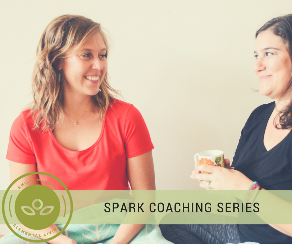 Spark     Coaching Series