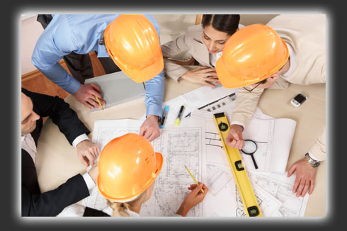 New York Project management