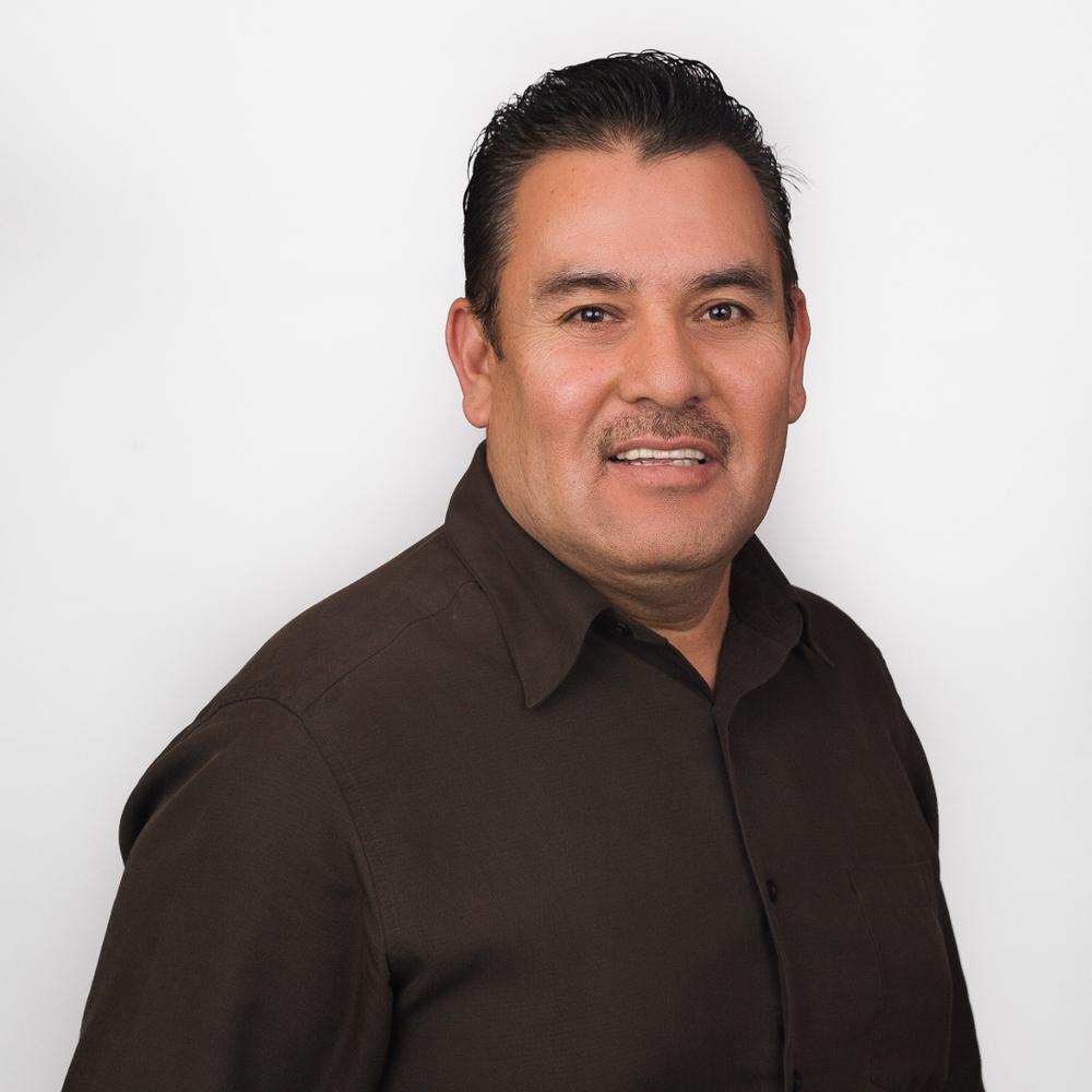 Jeronimo Moctezuma  Q.C. Inspector     View My Profile