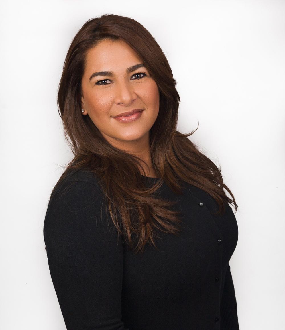 Alina Shammah