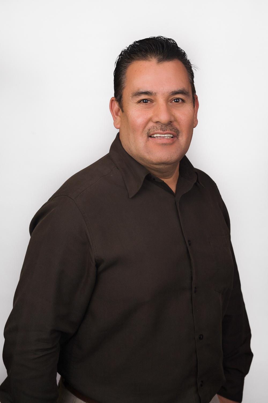 Jeronimo Moctezuma