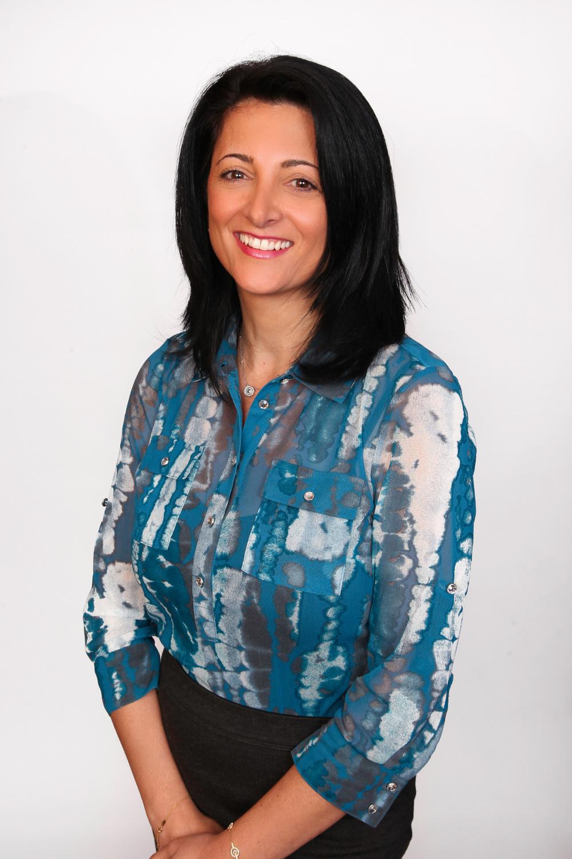 Patricia Kodsi
