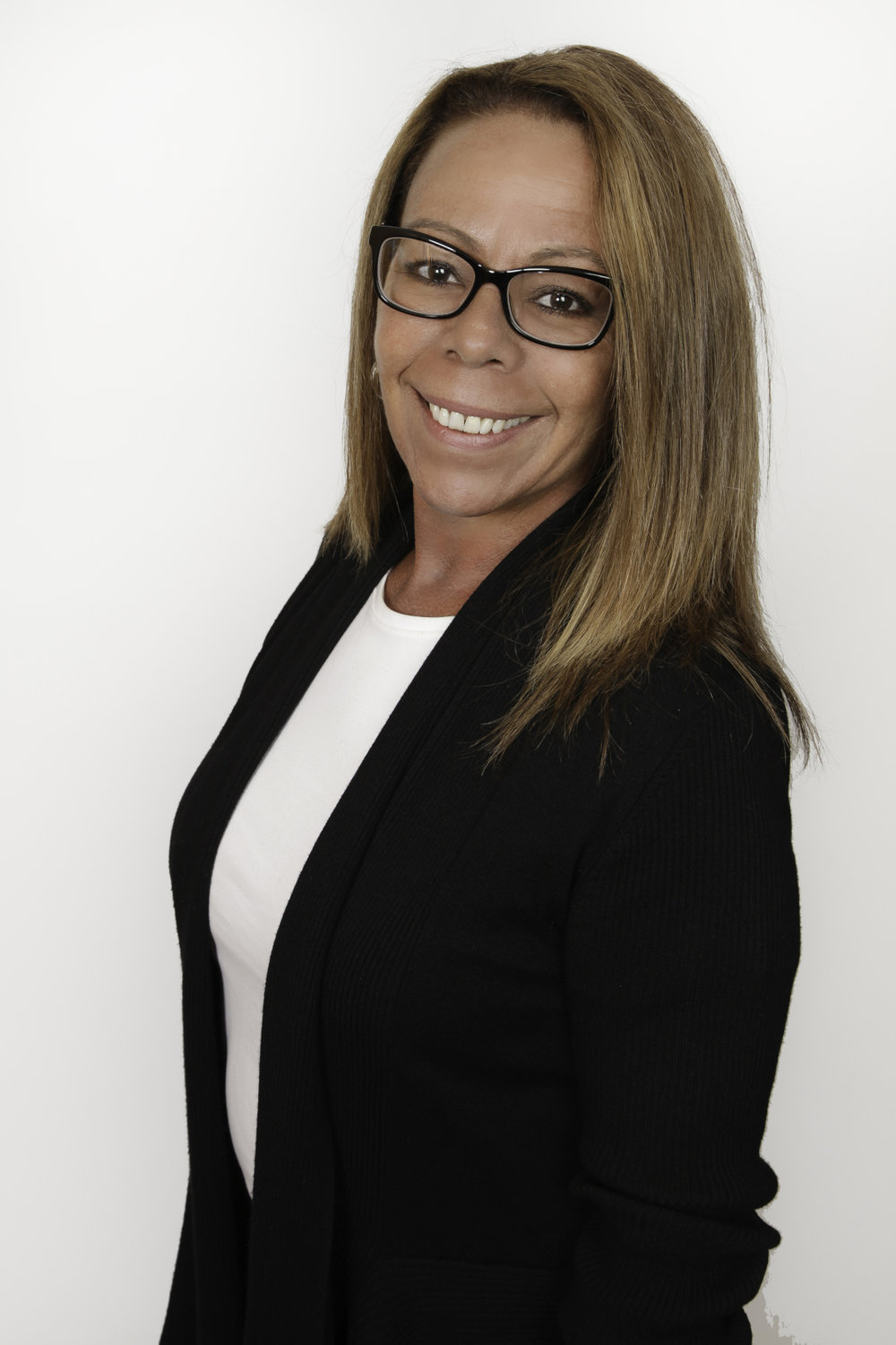 Najla Azeredo  Business Development Manager     View My Profile