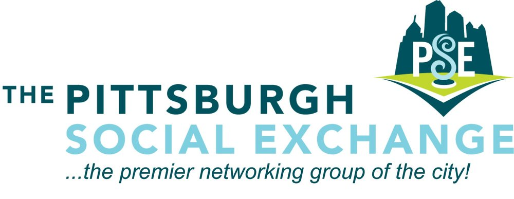 The Pittsburgh Social Exchange has been recognized as the premier networking group of the city for a reason. Pittsburgh business events are what give us a strong reputation in networking. Each month, hundreds of business professionals in the Greater Pittsburgh region gather to help encourage and spark new business relationships. Our Pittsburgh networking events are diverse and are hosted at ever-changing locations in unique areas of our beautiful city. Become a member to reap benefits that are tough to find in other Pittsburgh networking groups. Join us at our next event!