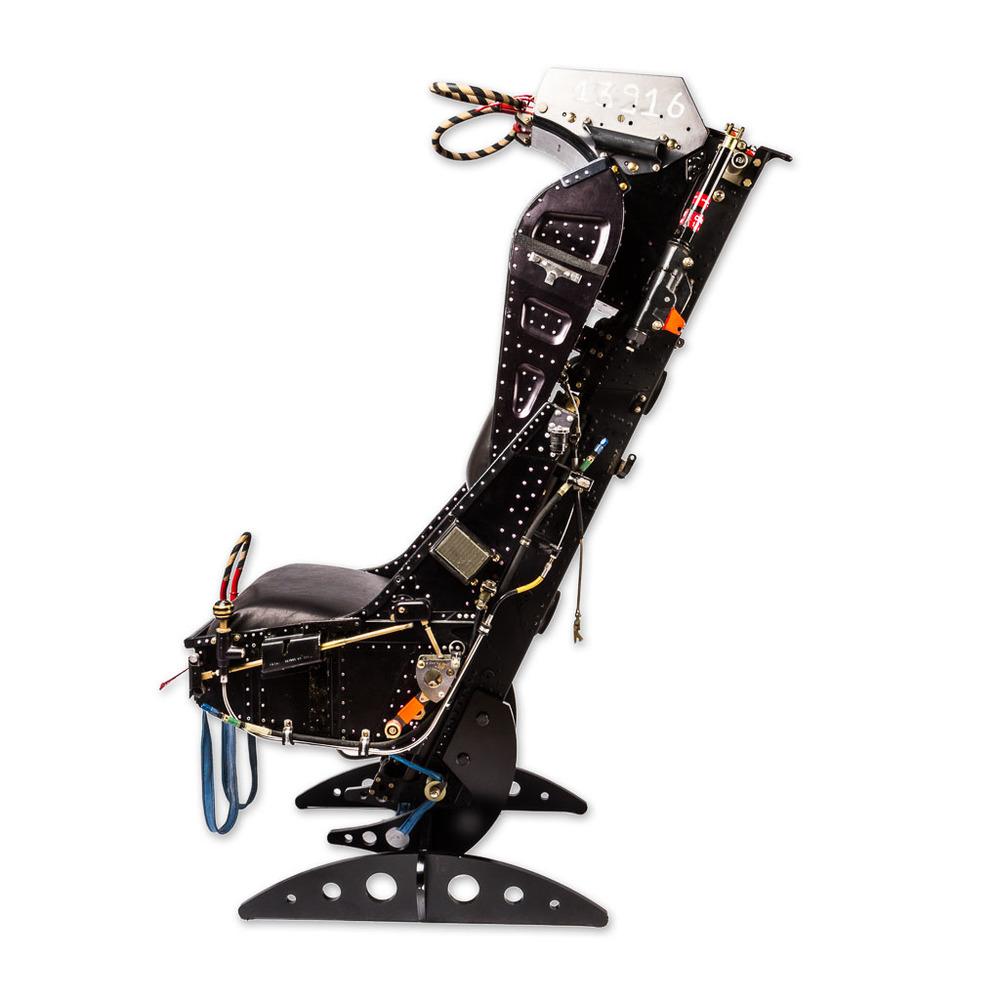 STYLISH AND VERY UNUSUAL MARTIN BAKER AIRCRAFT EJECTION SEAT  sc 1 st  Pushkin Antiques & Pushkin Antiques u2014 STYLISH AND VERY UNUSUAL MARTIN BAKER AIRCRAFT ...