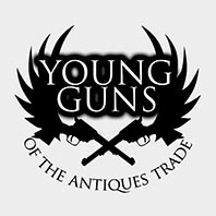 Young Guns of the Antiques Trade Member