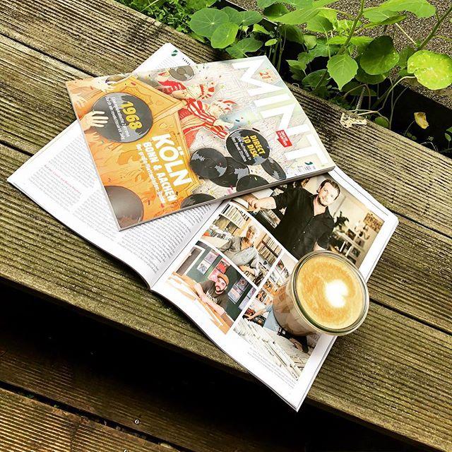 wh00p wh00p! In der neuen MINT Zeitschrift gibts wieder n Plattenladen-Guide Special. Dieses mal ist Köln mit am Start - somit gibts hier alle Infos über uns und allen anderen Kollegen mit nem kleinen Bilderband - grab it while it's hot!!! thx MINT