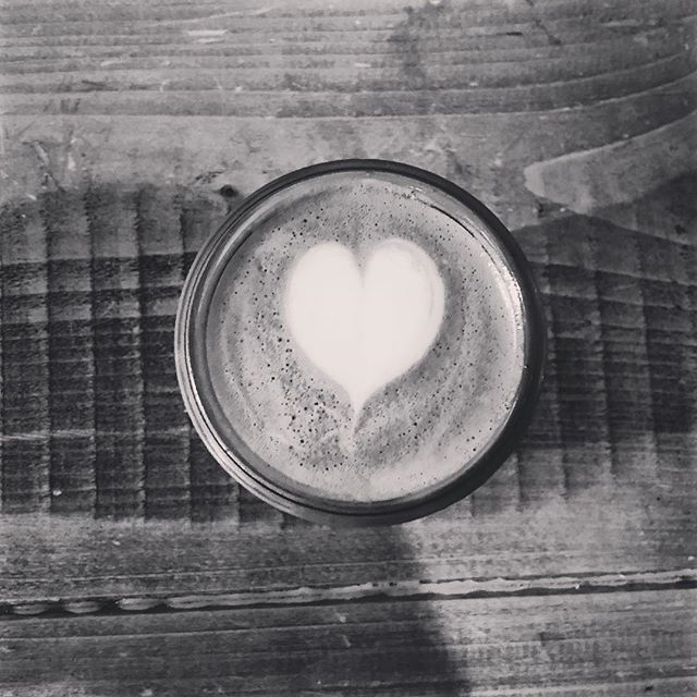 for the love of ☕️! kommt gut in den tag leude!