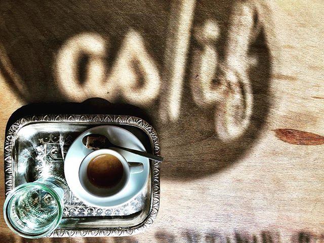 Sonne X Espresso