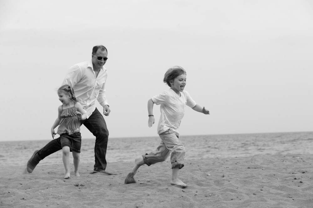 Black White Family And Portrait Photography Michelle Quance
