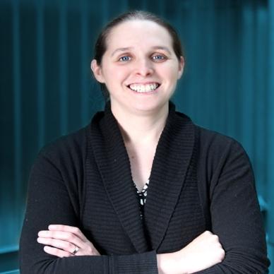 Amy Bilton Chief Technical Consultant
