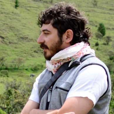 Omar Duayhi Zilli Principle PV Pure - Mexico