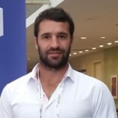 Fernando Andres De Stefano Sales - Latin America