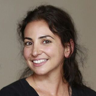 Huda Elasaad Co-Founder, Chief Scientist