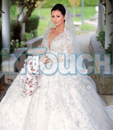 IN TOUCH Cover Photo - October 2015