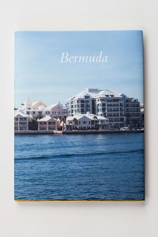 You've Got Flair | Artifact Uprising Harback Album, Bermuda; Summer 2014