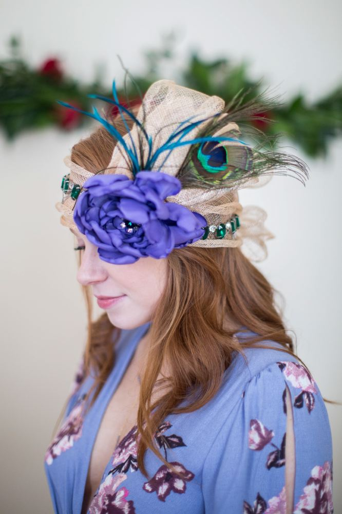 Elegant Southern Hospitality: A Derby-Inspired Photoshoot | You've Got Flair