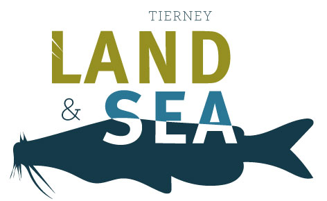 You've Got Flair | Logos | Tierney Land & Sea | 002.jpg