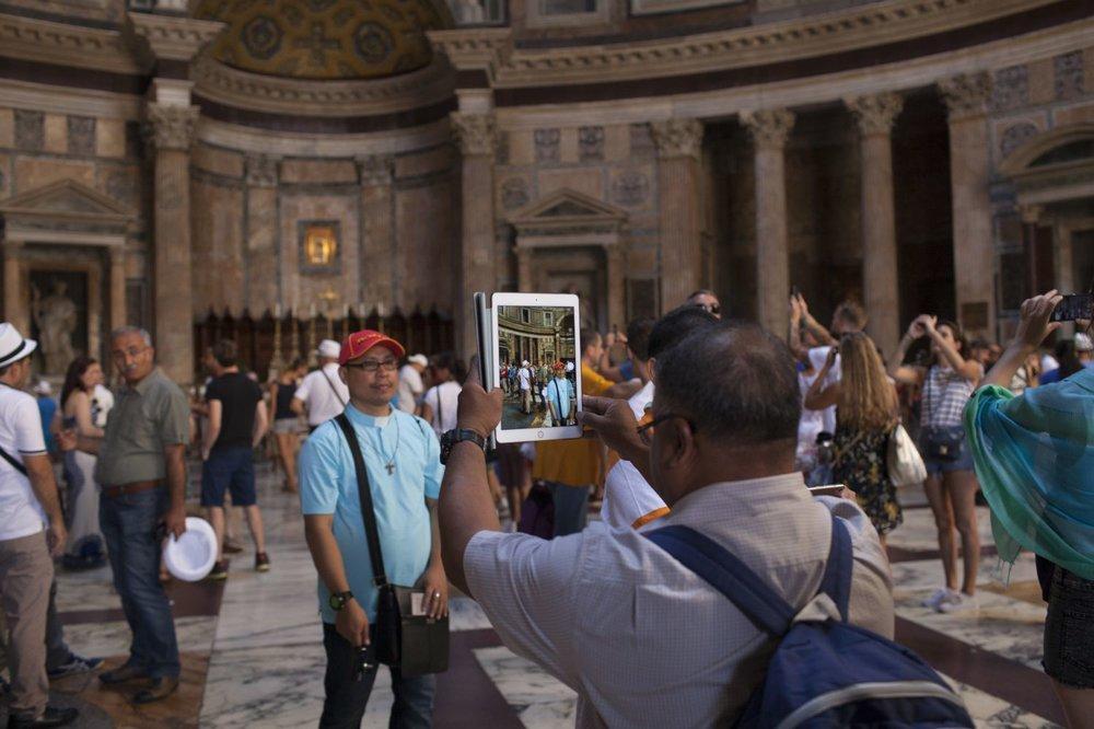 You've Got Flair | Italy 2015 | 010.JPG