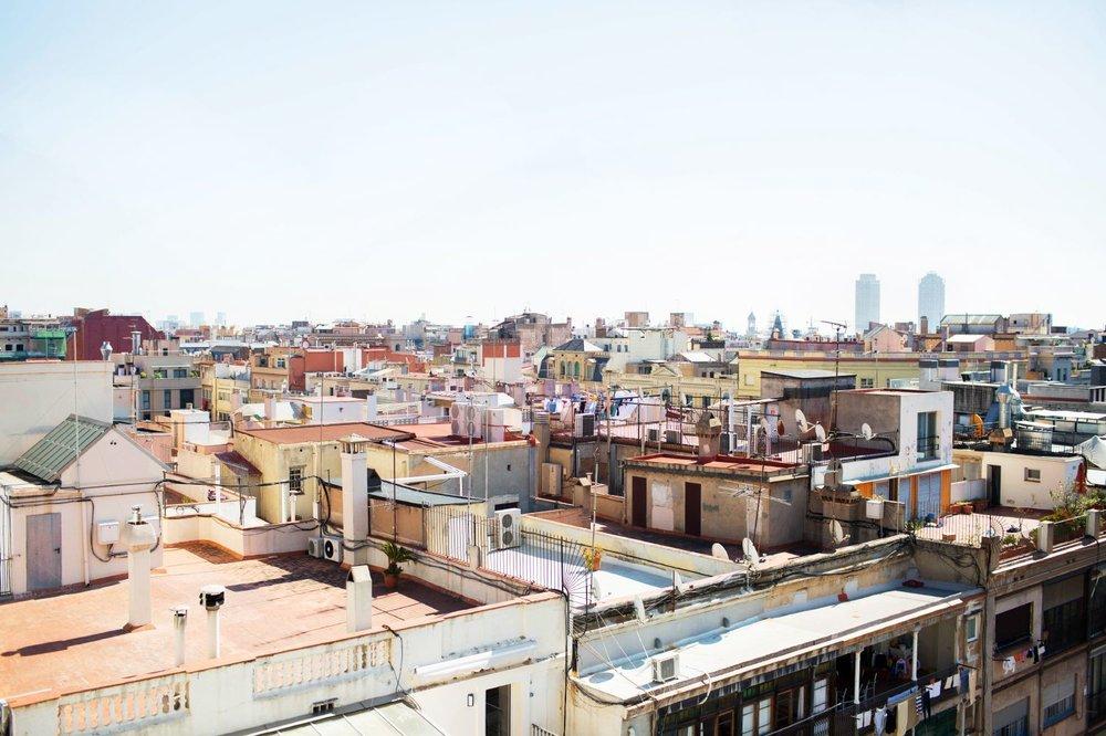 04 /  Barcelona, Spain