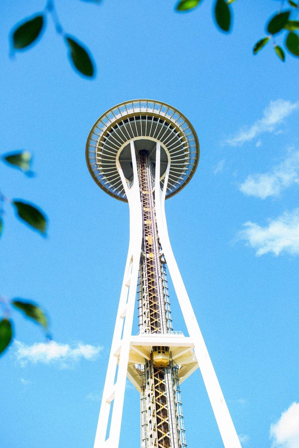07 /   Seattle