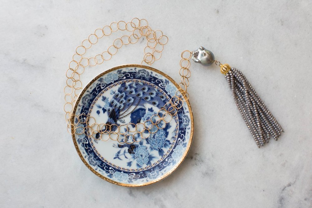07 / Photos for   Cindy Borders Jewelry