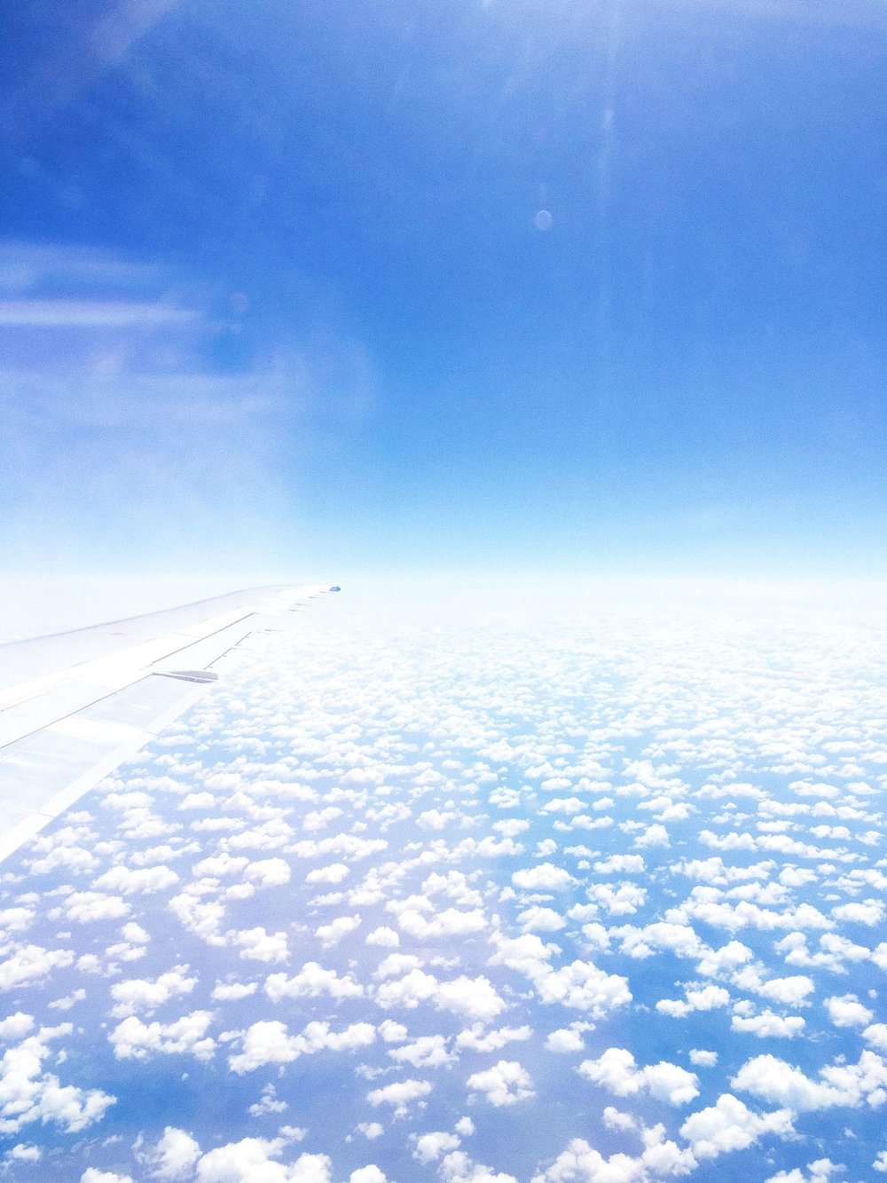 07 / Up in the air