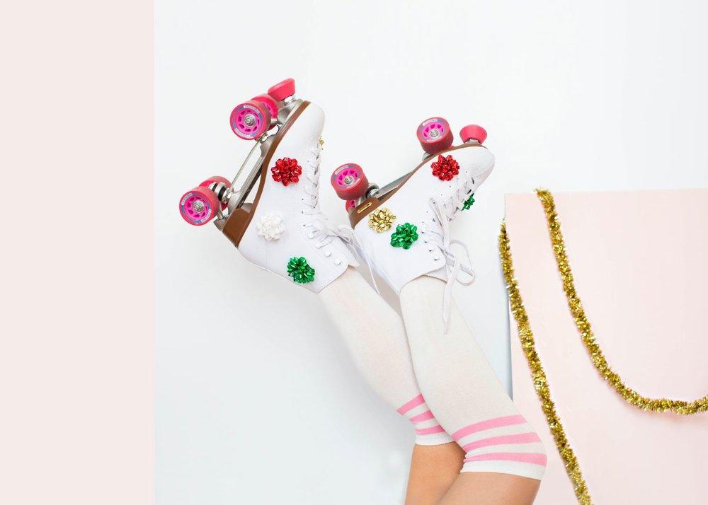 12 /  You've Got Flair's Christmas Card