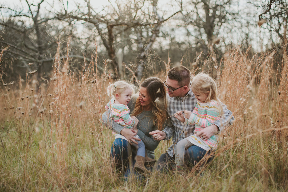 West Virginia Family Portrait Photography | Pangtography
