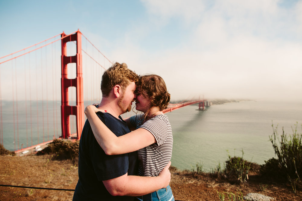 San Francisco-Engagement-Photography-Pangtography