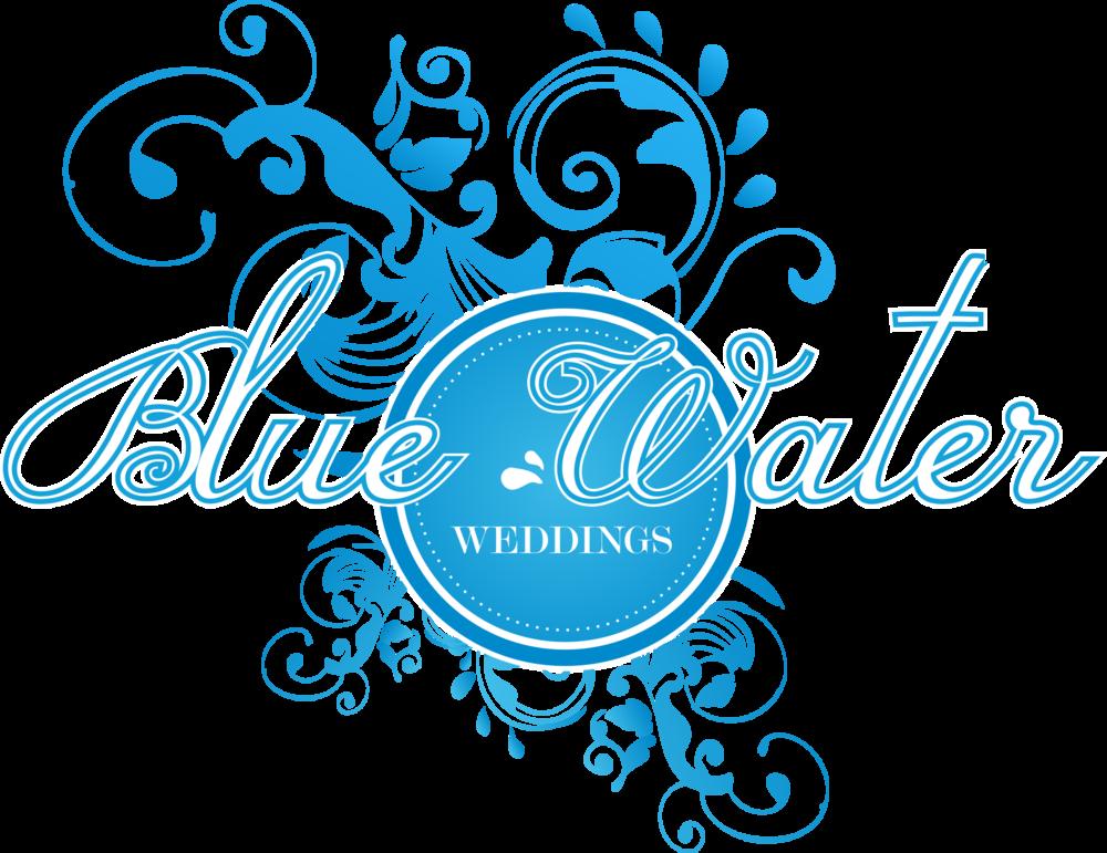 Florida Keys Wedding Showcase Sponsor - Blue Water Weddings